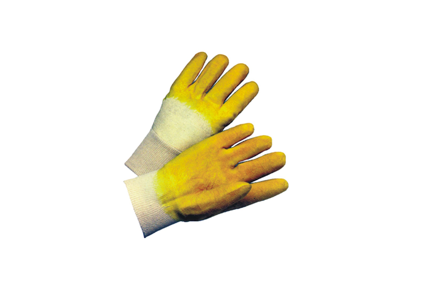 Nitrile & Latex Dipping Gloves